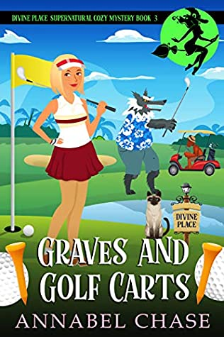 Graves and Golf Carts