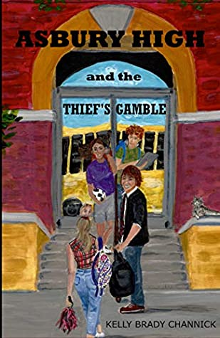 Asbury High and the Thief's Gamble