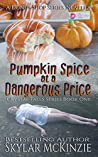 Pumpkin Spice at a Dangerous Price (Donut Shop; Crystal Falls #1)