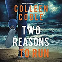 Two Reasons to Run (Pelican Harbor, #2)