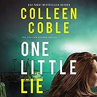 One Little Lie (Pelican Harbor, #1)