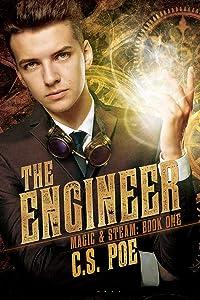 The Engineer (Magic & Steam, #1)