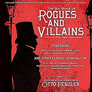 The Big Book of Rogues and Villains (Big Book Series)