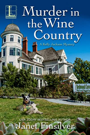Murder in the Wine Country (A Kelly Jackson Mystery #6)