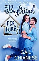 Boyfriend for Hire (West Side Romance Book 2)