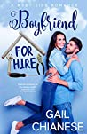 Boyfriend for Hire (West Side Romance Book 2)