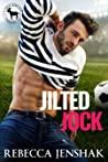 Jilted Jock (A Cocky Hero Club Novel)