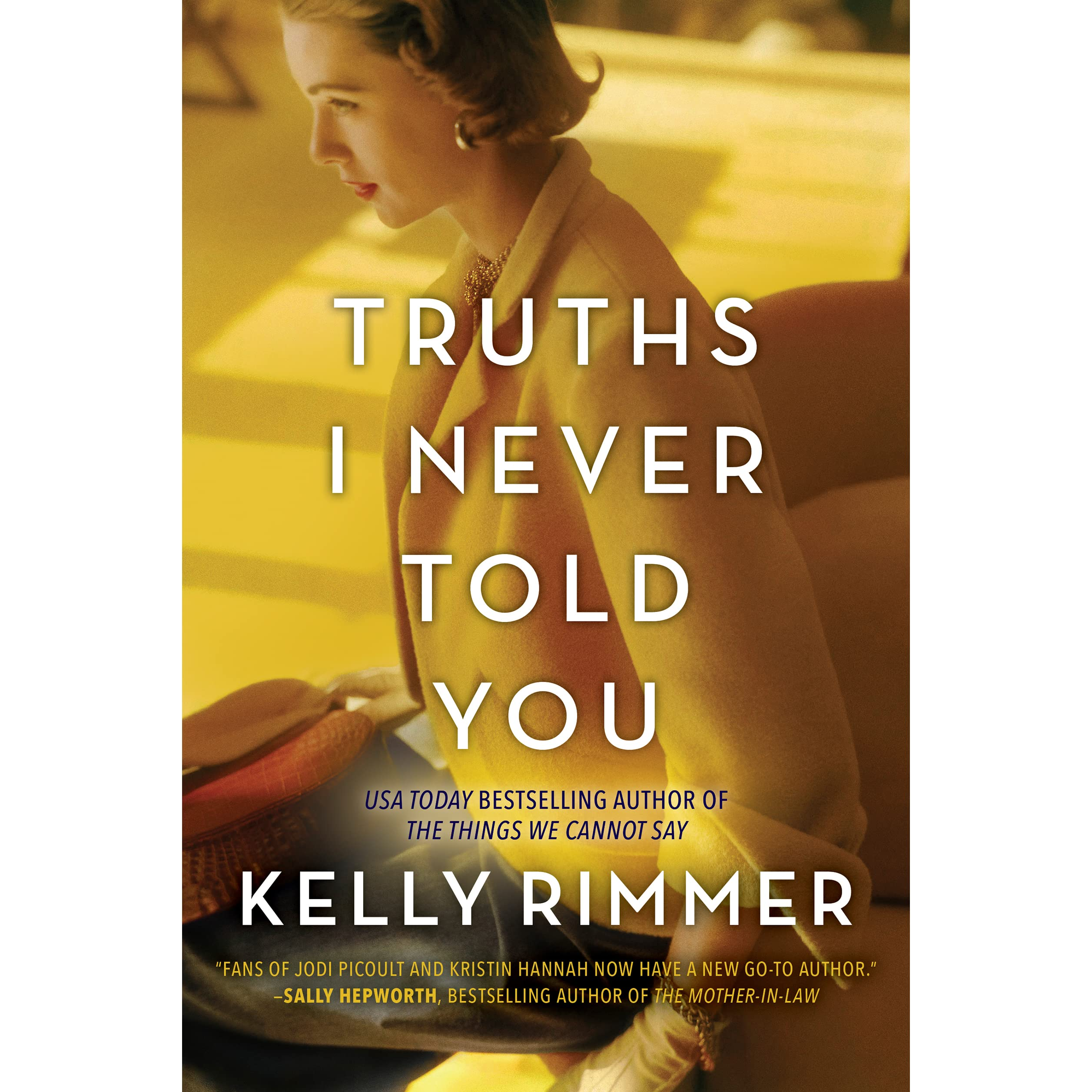 Truths I Never Told You Audiobook
