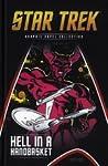 Hell In A Handbasket (Star Trek Graphic Novel Collection, #93)