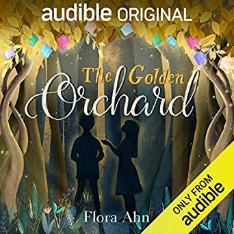 The Golden Orchard by Flora Ahn