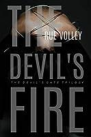 The Devil's Fire (The Devil's Gate Trilogy, Book #2)