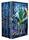 Modern Magick, Volume 3: Books 7-9 (Modern Magick Collected)