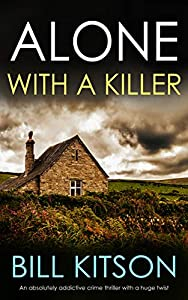 Alone with a Killer (DI Mike Nash #6)