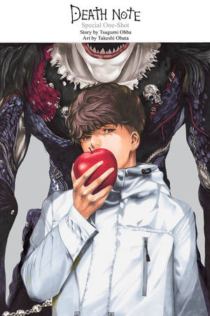 Death Note Special One-Shot (2020)