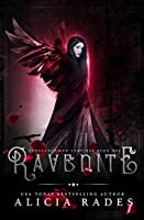 Ravenite (Vengeance and Vampires)
