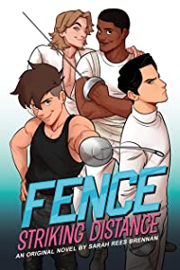 Fence: Striking Distance