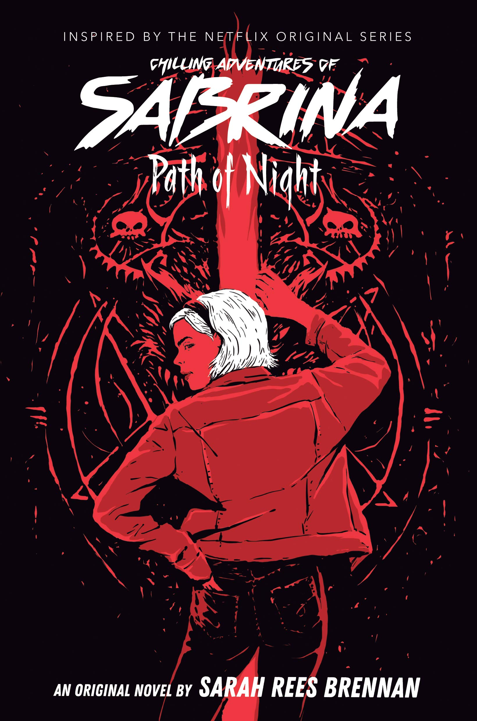 Path of Night (Chilling Adventures of Sabrina 3) - Sarah Rees Brennan