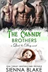 The Cassidy Brothers: A Contemporary Reverse Harem Romance (A Quick & Dirty Novel Book 4)
