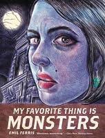 My Favorite Thing Is Monsters, Vol. 1 (My Favorite Thing Is Monsters, #1)