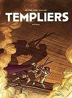 Templiers - Intégrale