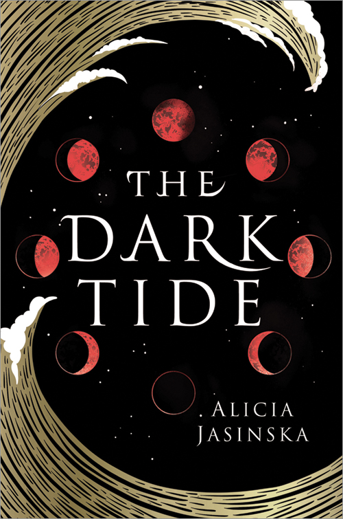 The Dark Tide - Alicia Jasinska