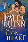 Lion Heart (Hearts of the Highlands #4)