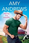 Asking for Trouble (Credence, Colorado, #3)