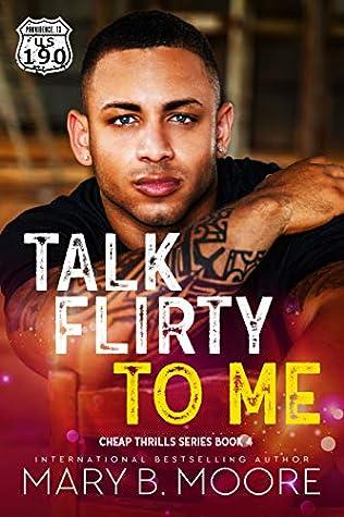 Talk Flirty to Me