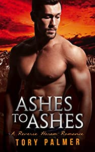 Ashes to Ashes (Men of Clarke County, #1)