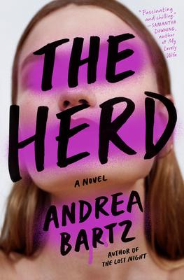 . The Herd - Andrea Bartz