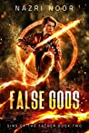 False Gods (Sins of the Father Book 2)