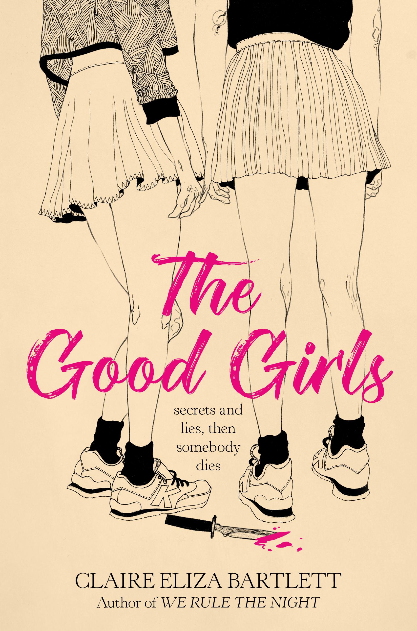 https://www.goodreads.com/book/show/50979372-the-good-girls
