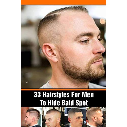 33 Hairstyles For Men To Hide Bald Spot Simple Ways To Hide Bald Patches By Zho Wong