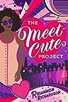 The Meet-Cute Project by Rhiannon  Richardson