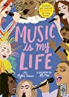 Music Is My Life: Soundtrack Your Mood with 80 Artists for Every Occasion
