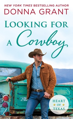 Looking for a Cowboy (Heart of Texas #5)