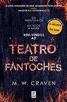 Teatro de Fantoches (Washington Poe, #1)