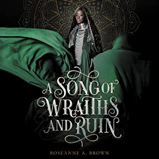 Book cover for A Song of Wraiths and Ruin