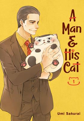A Man and His Cat, Vol. 1