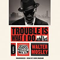 Trouble Is What I Do: Leonid McGill #06