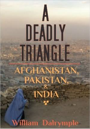 A Deadly Triangle: Afghanistan, Pakistan, and India
