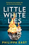 Little White Lies: the most addictive and thrilling debut of 2020!