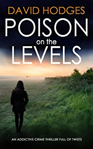Poison on the Levels (Detective Kate Hamblin Mystery Book 7)