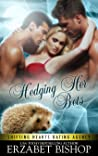 Hedging Her Bets (Shifting Hearts Dating Agency, #1)