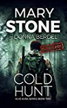 Cold Hunt (Ellie Kline #2) audiobook review