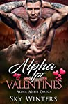 Alpha for Valentines (Alpha Meets Omega, #1)