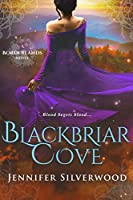 Blackbriar Cove (Borderlands Saga Book 2)
