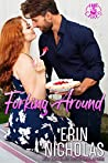 Forking Around (Hot Cakes #2)