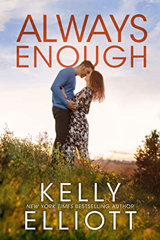 Always Enough (Meet Me in Montana, #2)