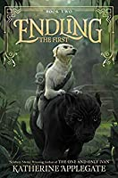 The First (Endling #2)